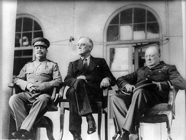 Teheran conference