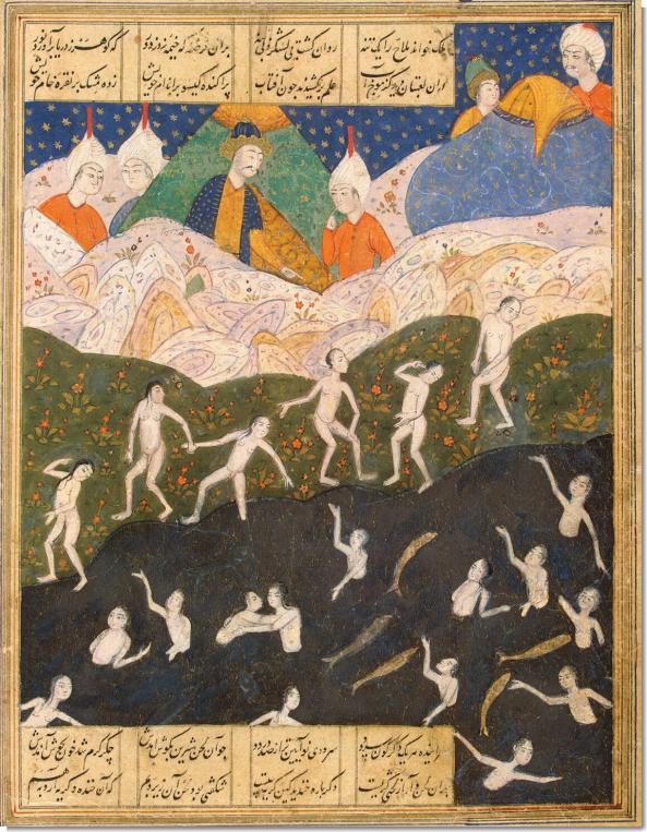 Iskander and Sirens