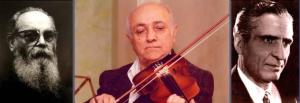 """ترانه خاطره انگیز"""" تو ای پری کجایی""""با صدای زنده یاد حسین قوامی"""